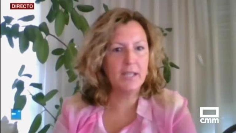 Entrevista a Conxita Vilar