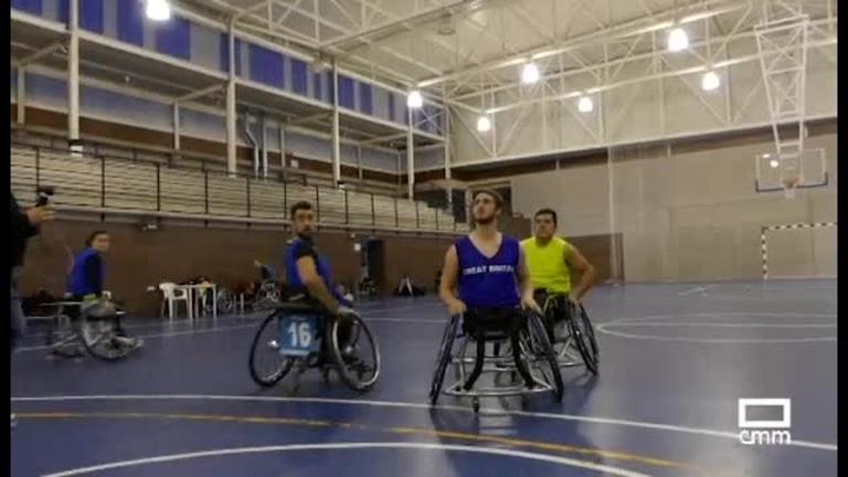 AMIAB, ayudando a las personas con discapacidad