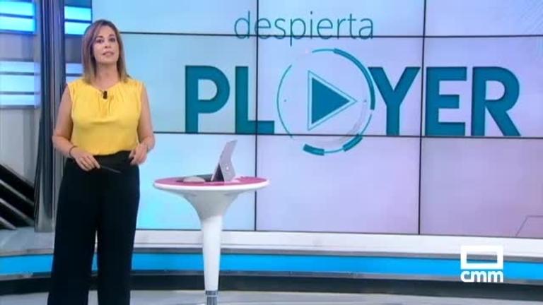 Despierta Player con Cristina Medina 9/09/2021