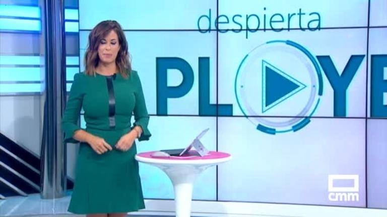 Despierta Player con Cristina Medina 10/09/2020