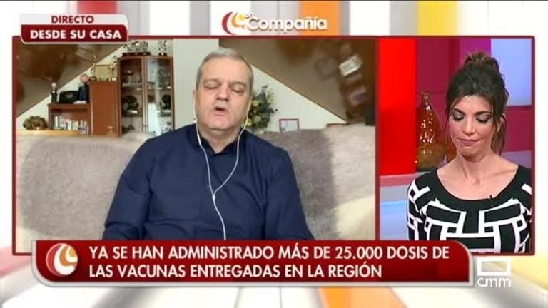 ¿Cómo va la vacunación contra la covid en la región?