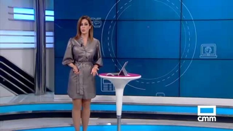 Despierta Player con Cristina Medina 17/12/2020