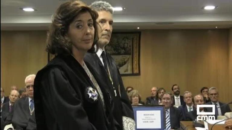 Los nombres de los nuevos integrantes del Constitucional: Espejel, Arnaldo, Montalbán y Sáez Valcárcel
