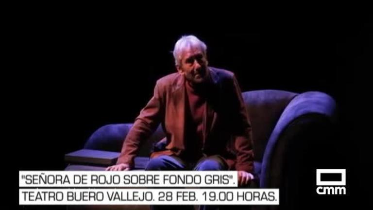 José Sacristán, circo Acrobático Áureo, Ara Malikian: La agenda cultural de Castilla-La Mancha