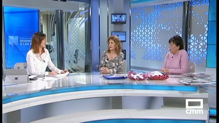 Entrevista a Conchi Vivente y Almudena Beltrán