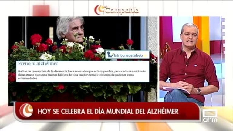 Día Mundial del Alzhéimer