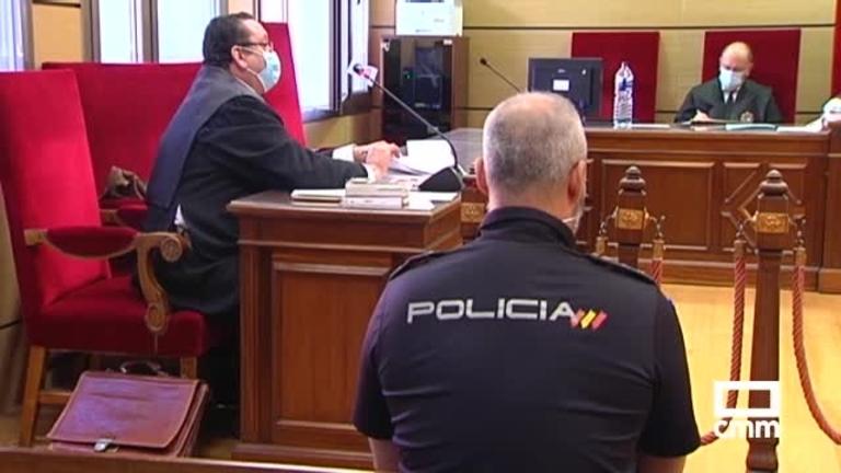 Condenado a 14 años cárcel tras apuñalar a dos personas en un bar de Villanueva de los Infantes