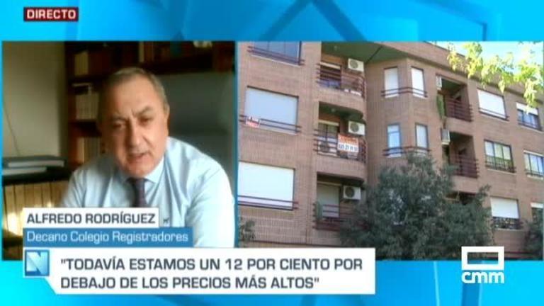 Entrevista a Alfredo Delgado