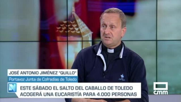 Entrevista a José Antonio Jiménez
