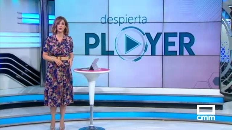 Despierta Player con Cristina Medina 17/06/2021