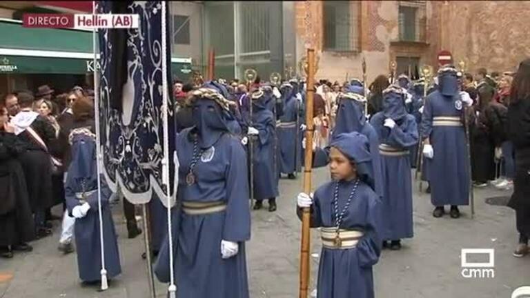 Ancha es Castilla - La Mancha | Especial Miércoles Santo