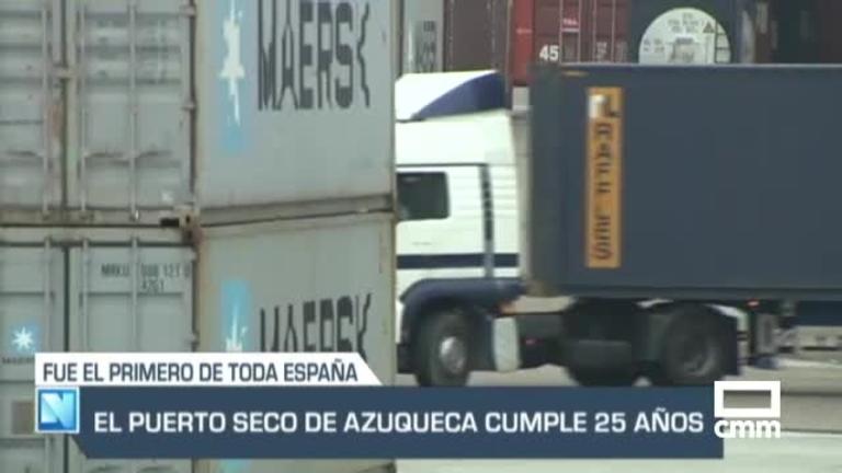 Cinco noticias de Castilla-La Mancha, 21 de octubre