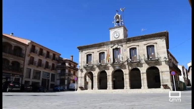 Almorox (Toledo) - El Pueblo Más Bonito 2021