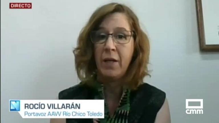 Entrevista a Rocío Villarán