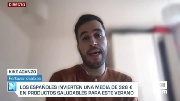 Entrevista a Kike Aganzo