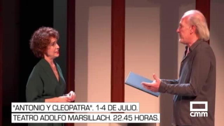 Festival de Teatro Clásico de Almagro, Festival de los Sentidos de la Roda: La agenda cultural de CLM