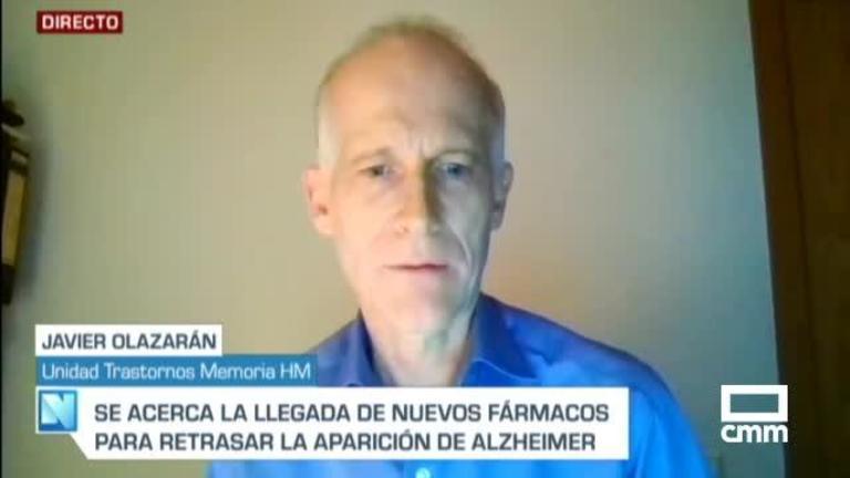 Entrevista a Javier Olazarán