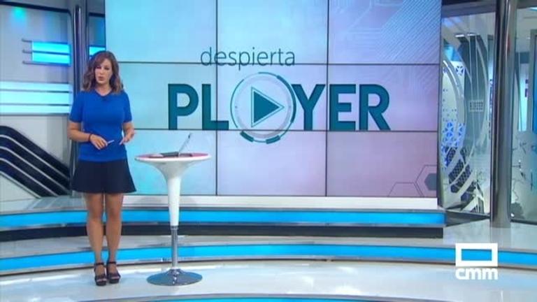 Despierta Player con Cristina Medina 24/09/2020
