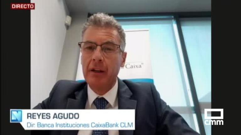 Entrevista a Reyes Agudo y Julián Carvajal