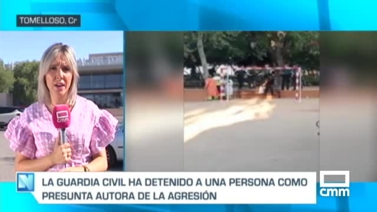 Herido por arma blanca un joven de 24 años en Tomelloso, Ciudad Real