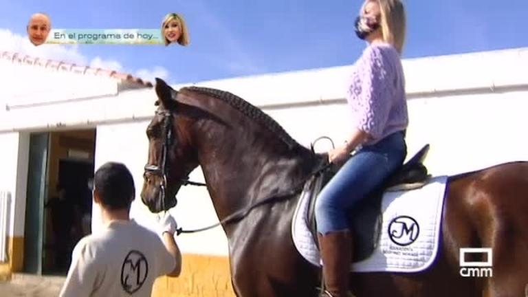 Trotacampos- Programa 5: A lomos de un caballo