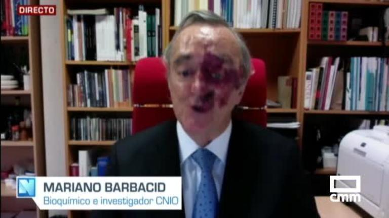 Entrevista a Mariano Barbacid