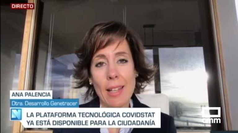 Entrevista a Ana Palencia