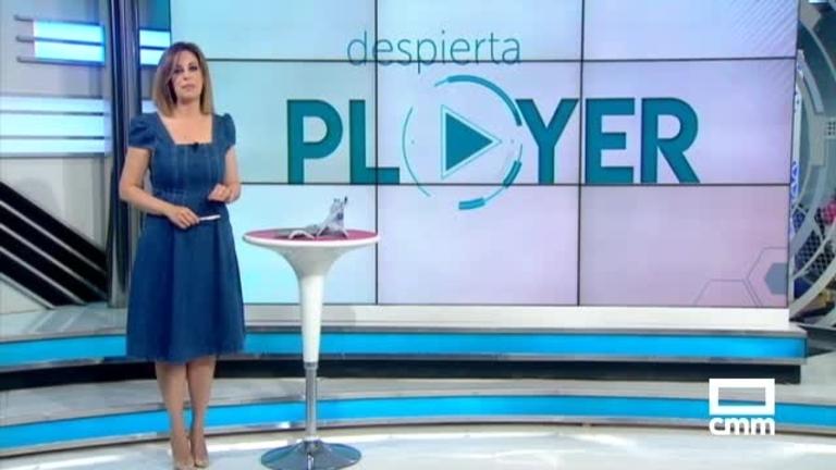 Despierta Player con Cristina Medina 04/06/2021