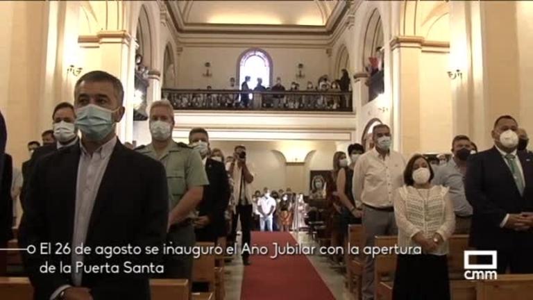 2022 celebra el VIII centenario de la Devoción a la Virgen de Cortes