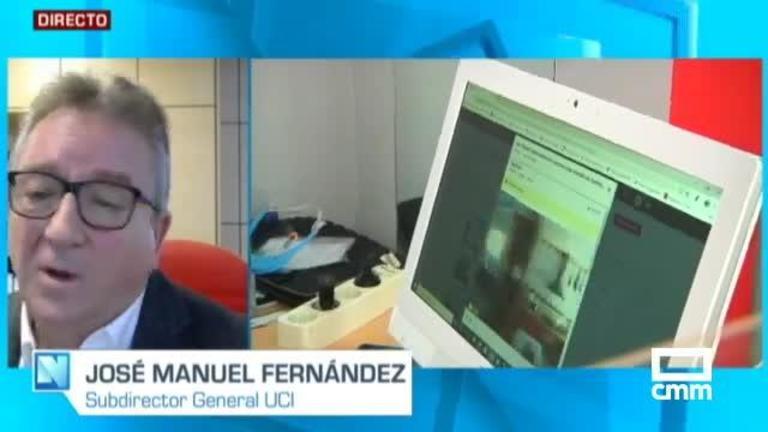 Entrevista a José Manuel Fernández