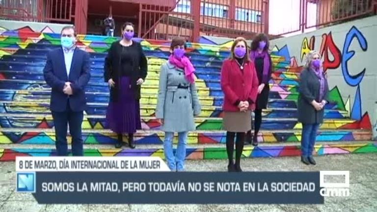 Cinco noticias de Castilla-La Mancha, 8 de marzo de 2021
