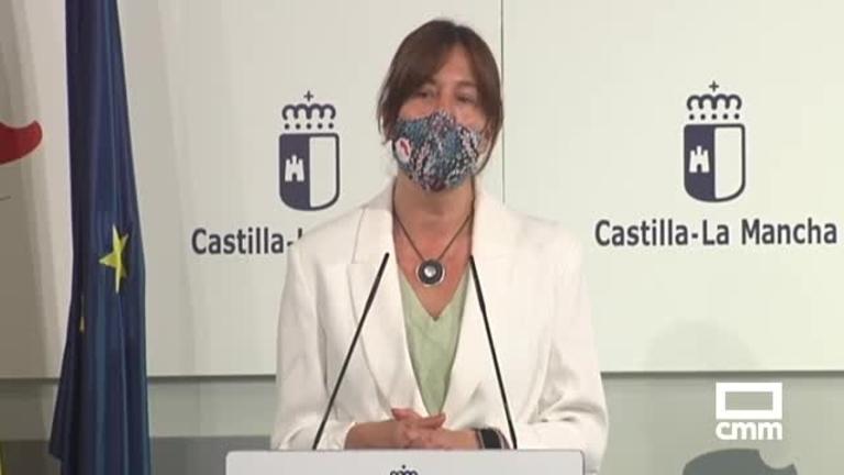 Castilla-La Manchá dará a conocer este jueves y sábado las medidas pos estado de alarma