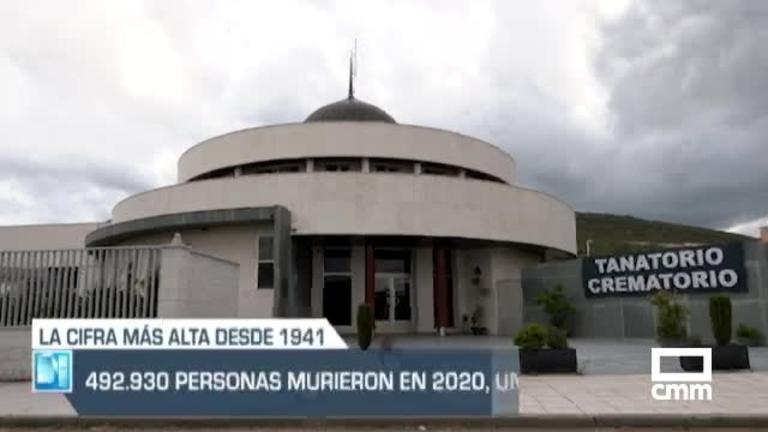 Cinco noticias de Castilla-La Mancha, 17 de junio de 2021