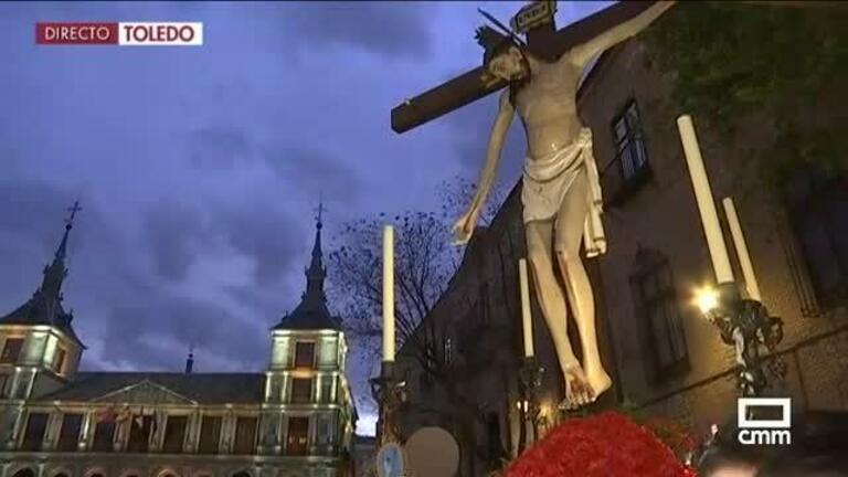 Ancha es Castilla La Mancha | Especial Lunes Santo