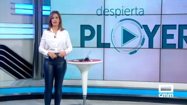 Despierta Player con Cristina Medina 28/1/2021