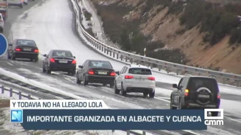 Cinco noticias de Castilla-La Mancha, 23 de abril de 2021