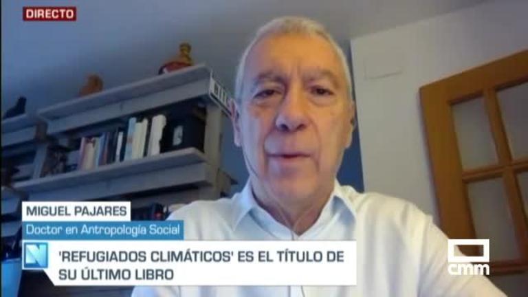 Entrevista a Miguel Pajares