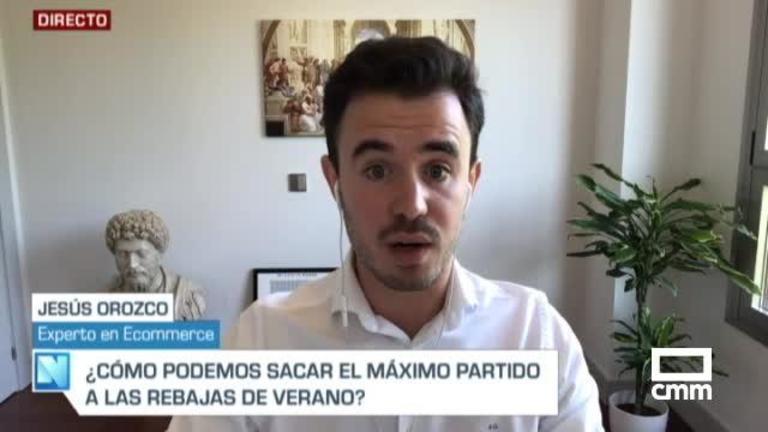 Entrevista a Jesús Orozco