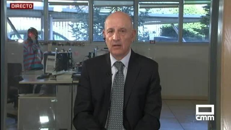 Entrevista a Vicente Rouco