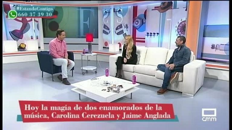 Anglada Cerezuela presentan