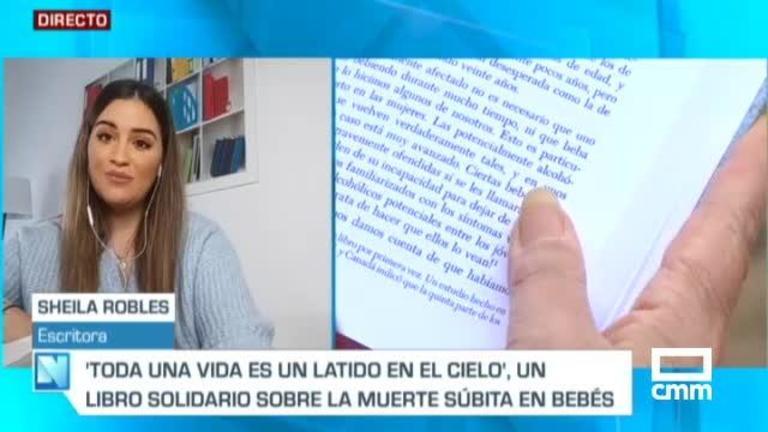 Entrevista a Sheila Robles