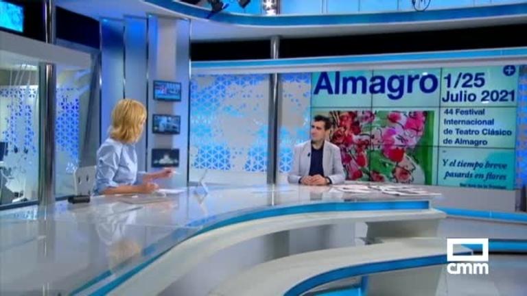 Entrevista a Ignacio García