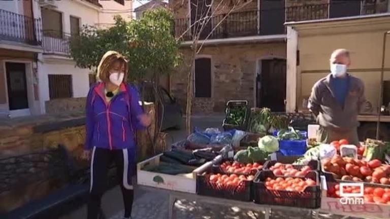 Solana del Pino, villa pequeña pero muy acogedora