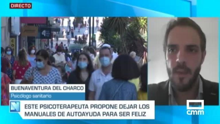 Entrevista a Buenaventura del Charco