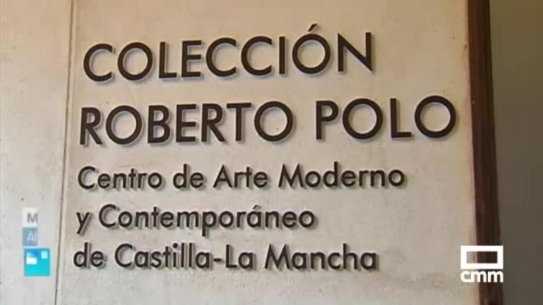 Para Roberto Polo, la apertura de su Colección en Toledo es un