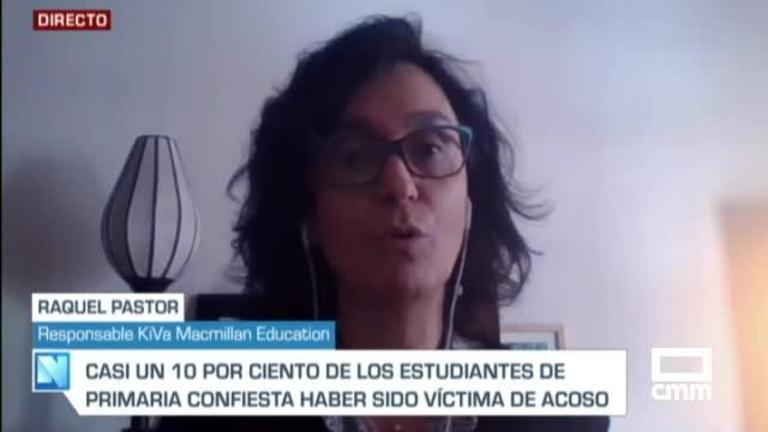 Entrevista a Raquel Pastor