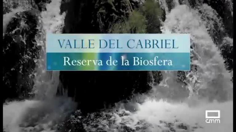 Valle del Cabriel, Reserva de la Biosfera