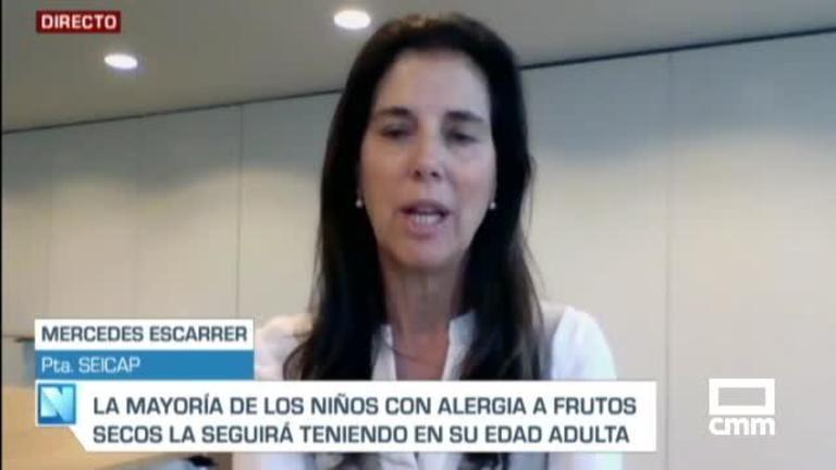 Entrevista a Mercedes Escarrer