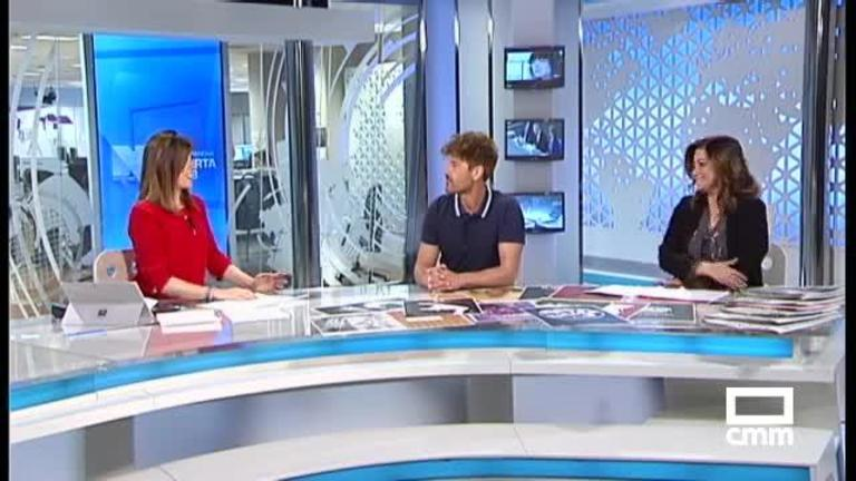 Entrevista a María Salas y Sergio Sanguino