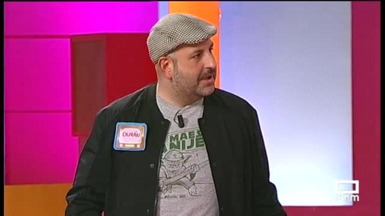 """""""Aquellos maravillosos años"""" con Agustín Durán"""